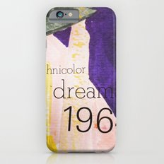 Technicolor Dreams iPhone 6s Slim Case