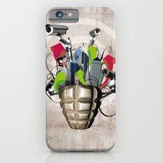 Le troisième oeil iPhone 6s Slim Case