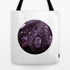 water drop XXIV Tote Bag