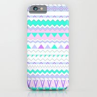 TWIN SHADOW By Vasare Na… iPhone 6 Slim Case