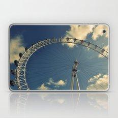 London Eye Laptop & iPad Skin