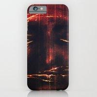 Red II iPhone 6 Slim Case