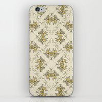 My Own Wallpaper iPhone & iPod Skin