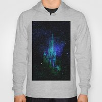 Dream castle. Fantasy Disney Hoody