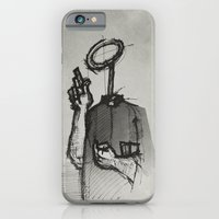 Trust With No Head And H… iPhone 6 Slim Case