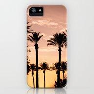 Farewell California iPhone (5, 5s) Slim Case