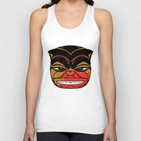 Food For The Gods Unisex Tank Top