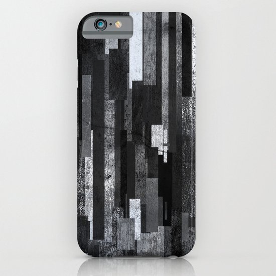 suppressed power iPhone & iPod Case