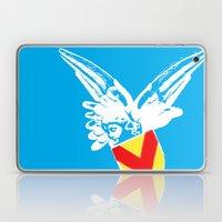 Zooport Cherub Laptop & iPad Skin