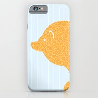 Fun at the Zoo: Lion iPhone 6 Slim Case