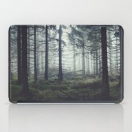 Through The Trees iPad Case