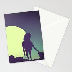 Honey-moon 2 Stationery Cards