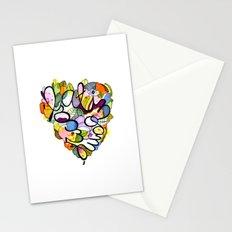 Latinoamérica LOVE Stationery Cards