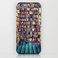 books iPhone & iPod Cases featuring Books by Whitney Retter