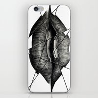 Passionate As Sin iPhone & iPod Skin