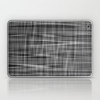 Ambient 7 In Grayscale Laptop & iPad Skin