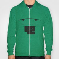 The Hitchhiker's Guide T… Hoody