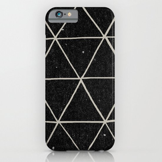 Geodesic iPhone & iPod Case
