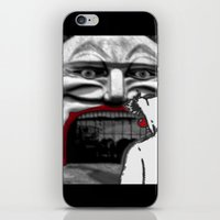 For Shame V2: Carnivale iPhone & iPod Skin