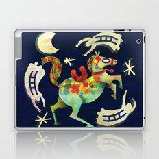 Night Horse Laptop & iPad Skin
