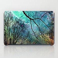 Twilight Sky iPad Case