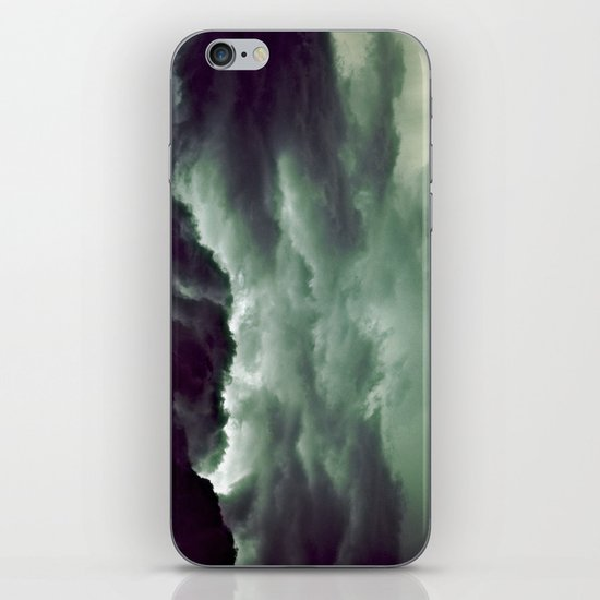 Witches Brew III iPhone & iPod Skin