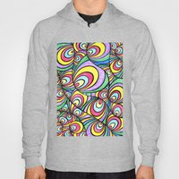 Adventures in transdimensional travel Hoody