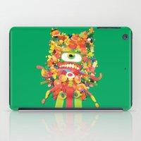 Sweet Monster iPad Case