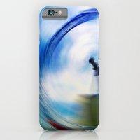In a spin iPhone 6 Slim Case
