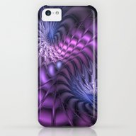 Fractal A Moment In Time iPhone 5c Slim Case