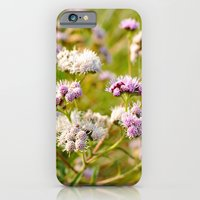 iPhone & iPod Case featuring Brazilian flower by Celso Azevedo