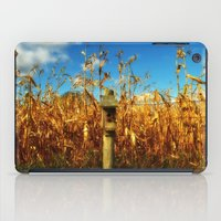 Bird House iPad Case
