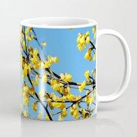 boom boom bloom Mug