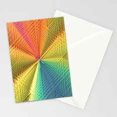 Color Centered Stationery Cards