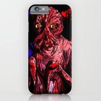 CRABFACE iPhone 6 Slim Case