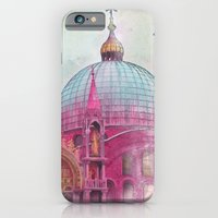 DREAMING OF SAN MARCO iPhone 6 Slim Case