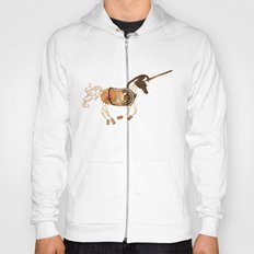 Steampunk Unicorn Hoody