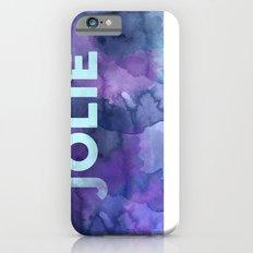 Jolie Slim Case iPhone 6s