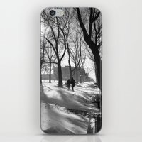 After The Storm, Together iPhone & iPod Skin