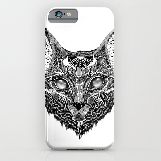 Lynx iPhone & iPod Case