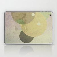 Nysan Laptop & iPad Skin