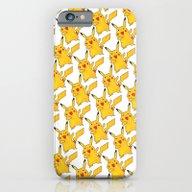 Thundershock! iPhone 6 Slim Case