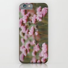 Pale Pink iPhone 6s Slim Case