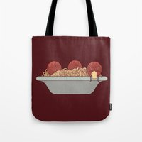 The Knitter Tote Bag