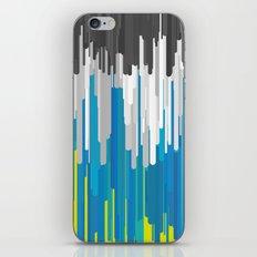 Dr. Ipp iPhone & iPod Skin
