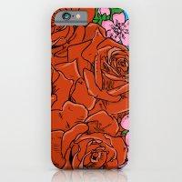 Roses Are... iPhone 6 Slim Case