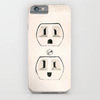 Emotional Outlets iPhone 6 Slim Case