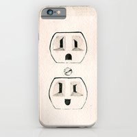Emotional Outlets iPhone 6 Slim Case