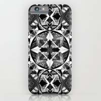 iPhone & iPod Case featuring Glaciel by SlipSea