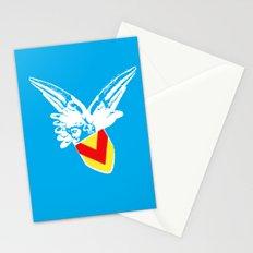 Zooport Cherub Stationery Cards